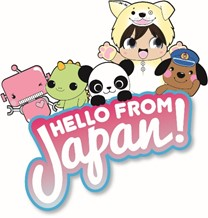 Title: Hello from Japan!